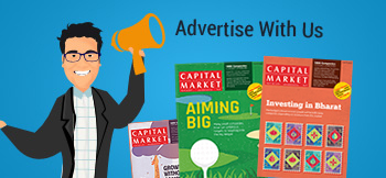 capital market magazine advertising